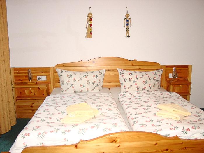 Hotel Garni Erzgebirge